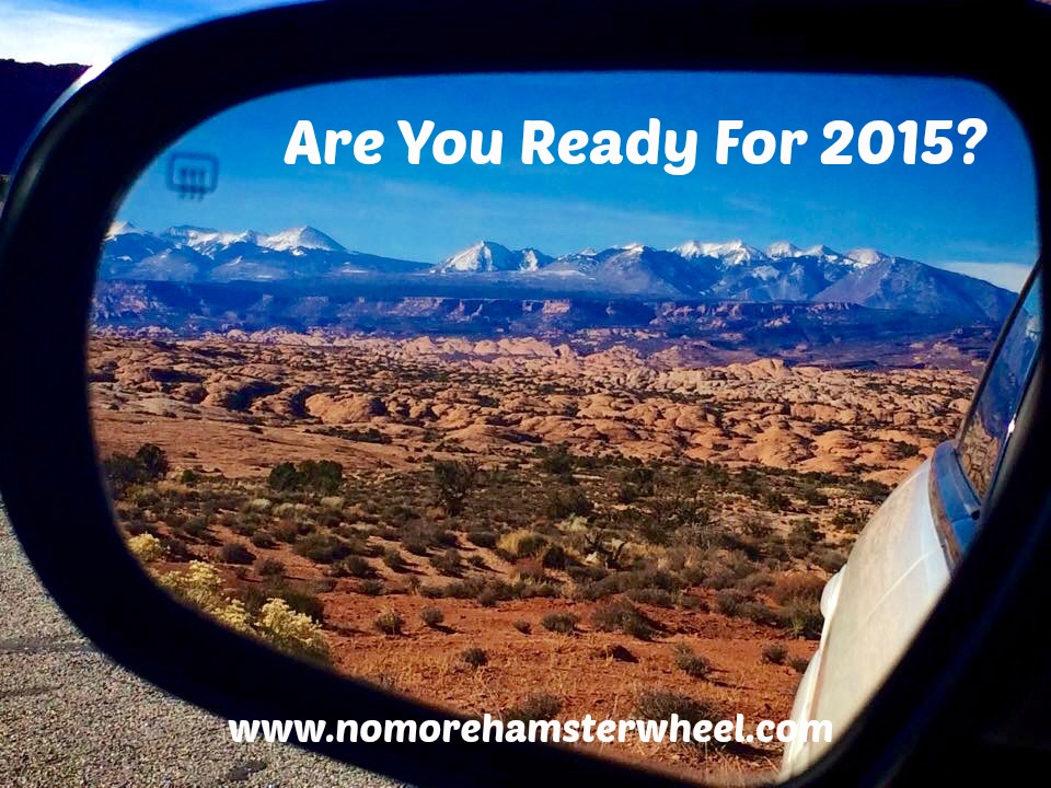 Are you ready for 2015?
