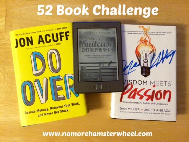 52 Book Challenge