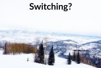 Do You Do Context Switching?