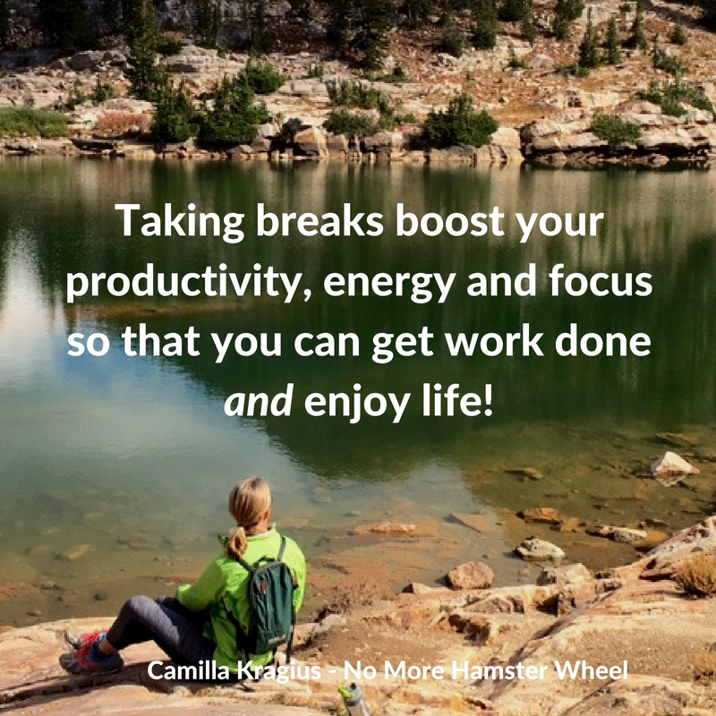 breaks-are-essential