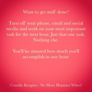 single-task-one-hour