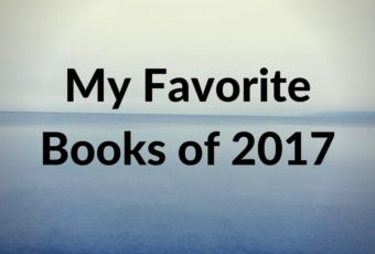 My Favorite Books of 2017