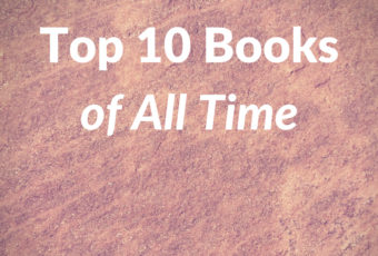 Top 10 Books of All Time