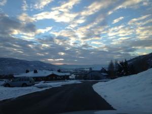 Jan 1, 2013 - Sunrise