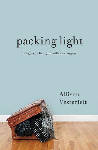 Packing Light book