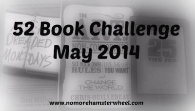 52 book May 2014 photo