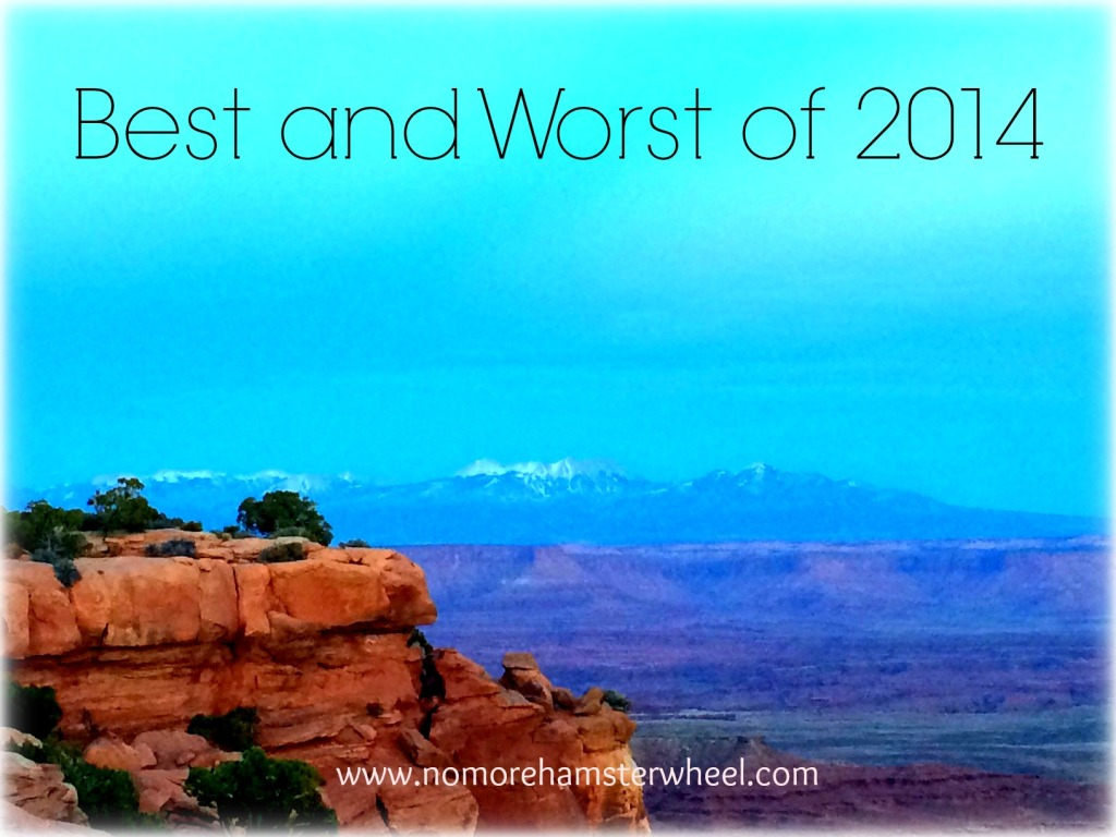 Best and Worst of 2014.