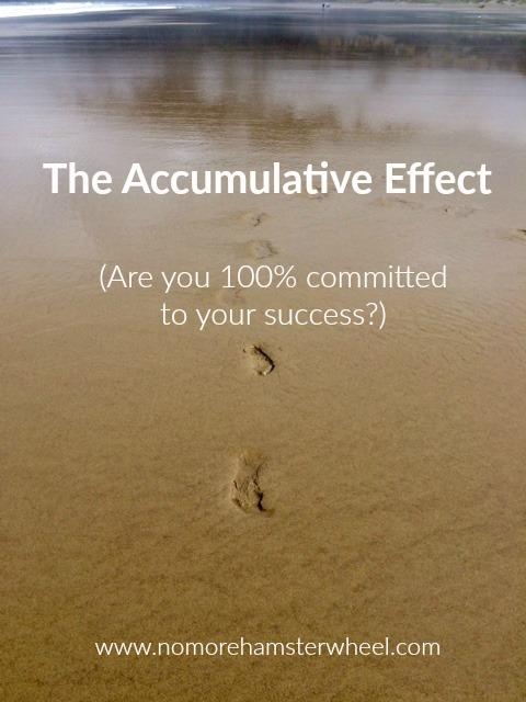 The Accumulative Effect
